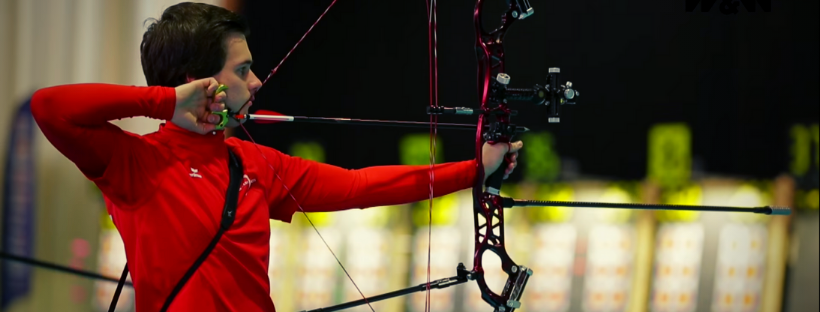 Top countries where archery is the most popular