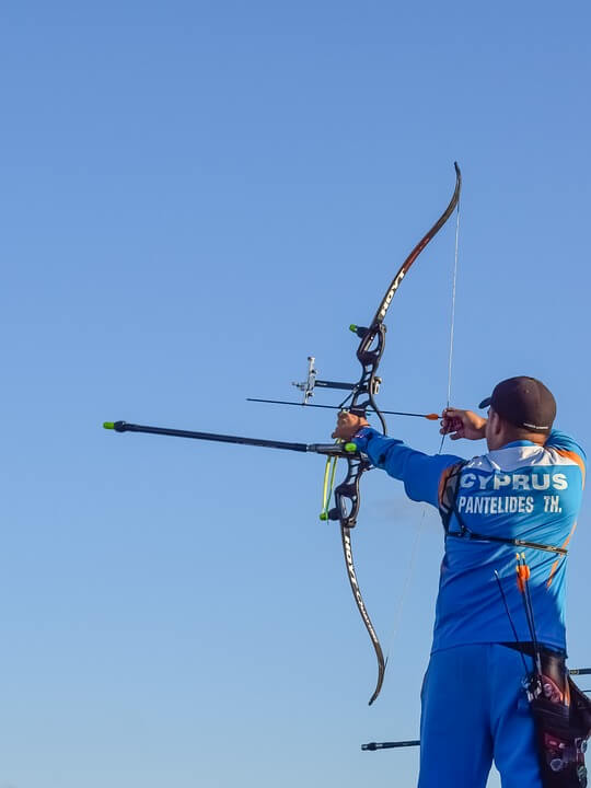 the future of archery