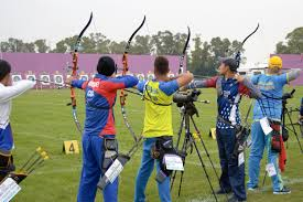 best archery academies