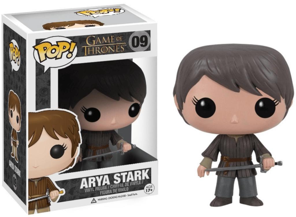 Funko POP Game of Thrones Arya Stark Vinyl Figure