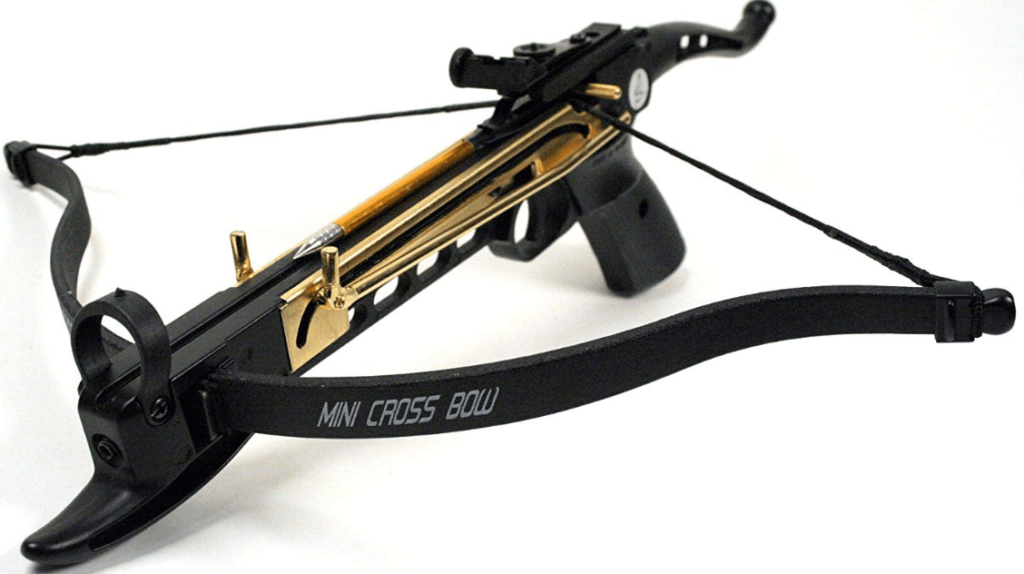 John Rambo CrossBow