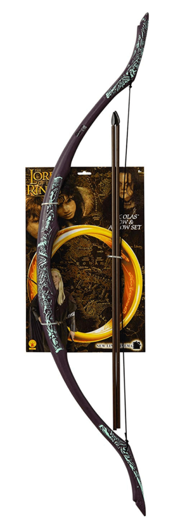 Legolas Bow