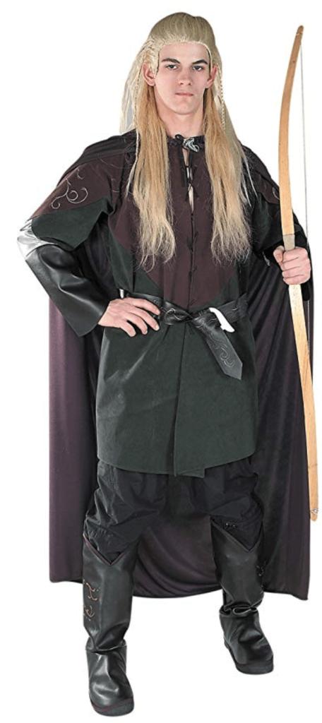 Legolas Custom