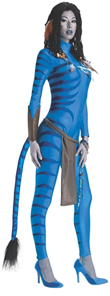 Neytiri Costume