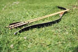 Traditional Bow