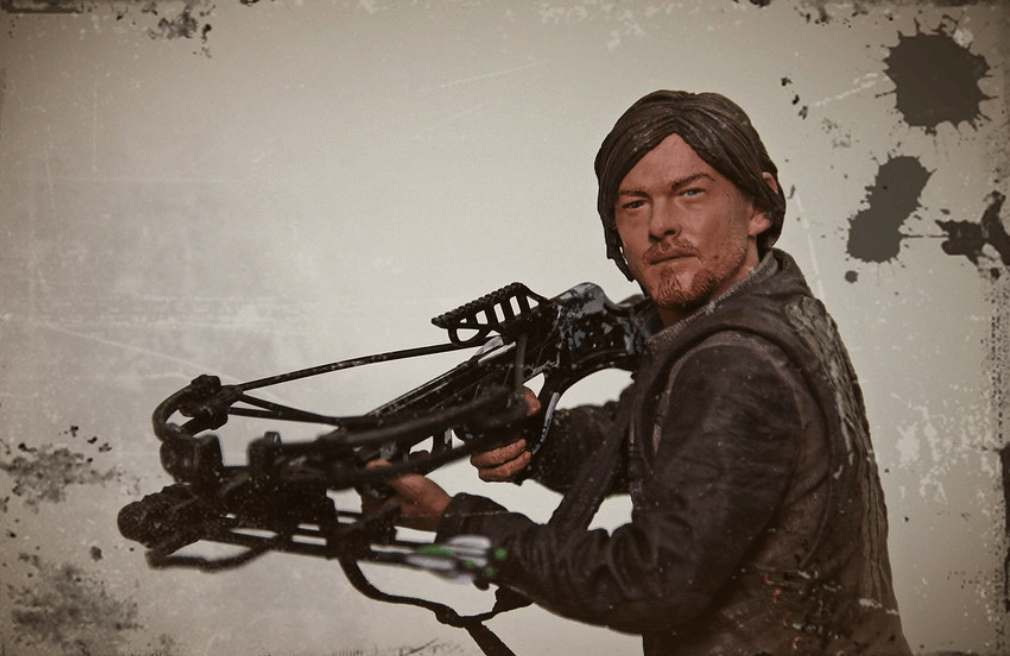 Drayl Dixon - Walking Dead